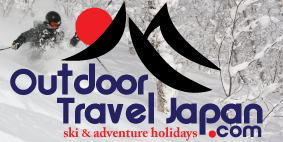 Outdoor Travel Japan - Ski and Adventure Holidays