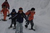 NOASC Niseko Kids Adventure Program