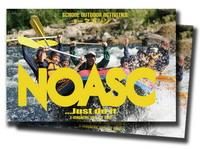 NOASC School Outdoor Activities E-Magazine (English Ver.)