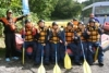 Niseko Semi-Private Rafting