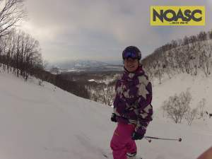 Niseko Powder Lesson