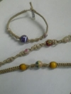 Hemp Bracelets - NOASC School Indoor Program