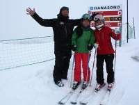 2 Hour Private Ski Lessons