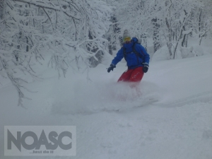 NOASC Mt. Yotei Backcountry Tours