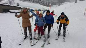 2020 6 Hour Private Ski Lessons