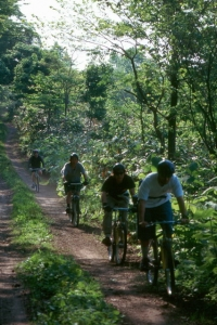 NOASC Niseko Mountain Biking