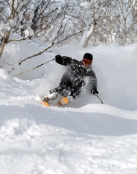 NOASC Niseko Lift Access Backcountry Tour