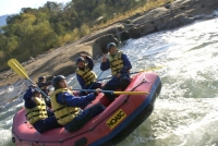 NOASC Rafting Guide Jobs